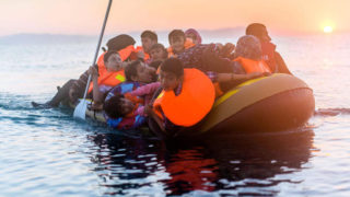 The Syrian Migration